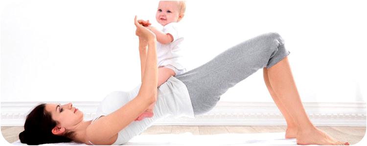 Zwangerschapskinesitherapie